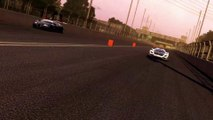 The Drag Pack -- GRID Autosport