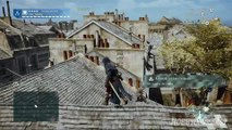 Gameplay de Assassins Creed Unity