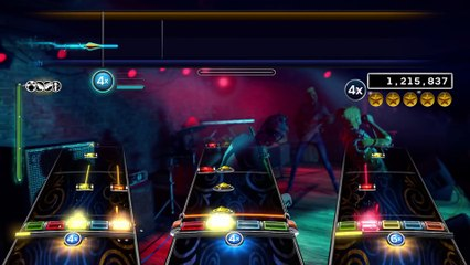 New Rock Band DLC for 1 19! de Rock Band 4