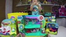 BUBBLE GUPPIES SURPRISE EGGS Worlds Biggest Surprise Egg Nickelodeon Cartoon Sho