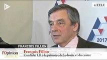 François Fillon - Chômage : « François Hollande n'a pas saisi sa dernière chance »