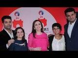 Mumbai Film Festival 2015 Unveiled | Kiran Rao, Karan Johar, Nita Ambani