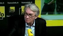 """Jean-Claude Mailly (FO) :  François Hollande """"accélère sa dérive libérale"""""""