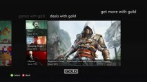 Get Xbox One Games With Gold On Your Xbox 360