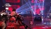 Man Aamadeh am-Coke Studio-Gul panra & Atif Aslam