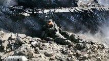 Halo 5 Guardians - Live Action Trailer (Xbox One) (Spartan Locke Ad)
