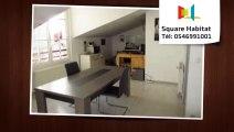 A louer - Appartement - ROCHEFORT (17300) - 4 pièces - 77m²