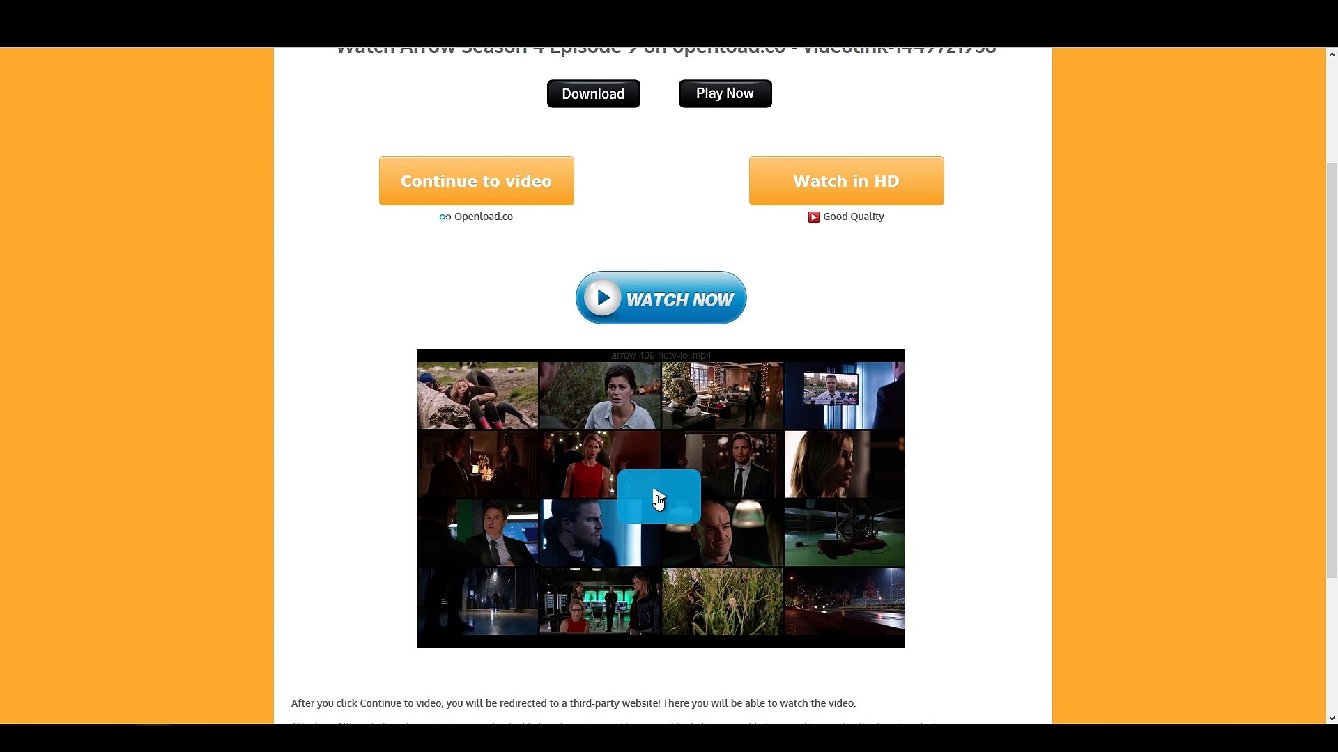 Project Free Tv - How To Watch Tv Series and Movies Online
