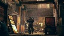 Wolfenstein- The Old Blood - Gameplay Launch Trailer