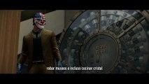 Payday2 Crimewave edition ¿Qué es Payday con subtitulos en Español