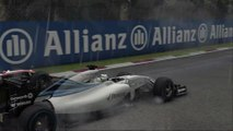 F1 2015 - PS4-XB1-PC - Your race begins (Spanish Trailer)