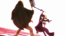 Sword Art Online Re- Hollow Fragment & Lost Song Trailer - PS4