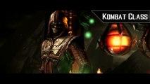 Mortal Kombat X _ Kombat Class - Ermac