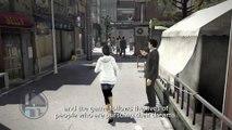 Yakuza 5 - The world of Yakuza 5 - PS3