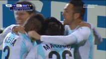 All Goals HD - Virtus Entella 4-0 Ascoli - Italy - Serie B - 18.01.2015 HD