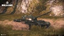 World of Tanks Xbox - Tank Dynasty [ES]
