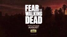 Fear The Walking Dead Season 1 Teaser HD 'Pool' AMC 2015