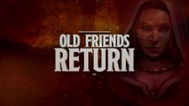 Baldur's Gate- Siege of Dragonspear - Expansion Announcement Trailer