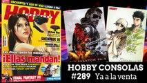 Adelanto Hobby Consolas 289