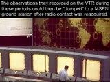 NASA Project Gemini UFO Sightings - Astronaut Eye Witness They are watching us