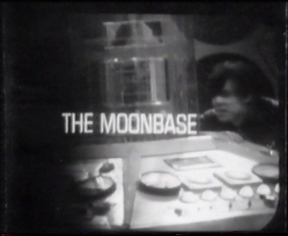 Loose Cannon The Moonbase Episode 1 LC18