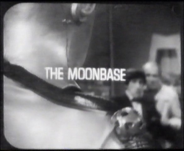 Loose Cannon The Moonbase Episode 3 LC18
