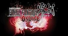 Final Fantasy Type-0 Online Announcement Trailer ~ PC & Smartphones