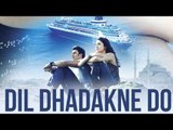 Dil Dhadakne Do (2015) | Ranveer Singh | Anushka Sharma | Farhan Akhtar - Full Movie Promotions