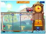 игра мультик приключение детская игра Вилли 4 врем приключений машинка # 2
