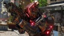 Tráiler oficial de lanzamiento Call of Duty®- Black Ops III [ES]-2