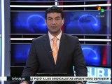 Argentina: algunos datos sobre el gobernador Gerardo Morales