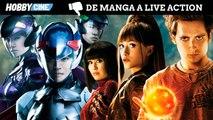 Hobbycine Los peores live-actions basados en un manga