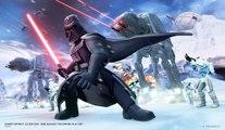 Disney Infinity - Todos tus personajes Disney, Marvel y Star Wars en Disney Infinity 3.0 (Wii U)