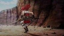 Sword Art Online- Lost Song - PS4-PS Vita - Una Guild Misteriosa (Spanish Trailer)