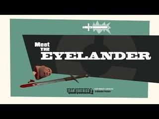 Meet the Eyelander [SFM]