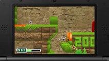 Chibi-Robo- Zip Lash! - Enchúfate al nuevo juego de plataformas (Nintendo 3DS)