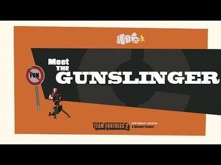 Meet the Gunslinger [SFM]