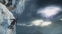 Rise of the Tomb Raider - Episodio 1_ Entornos Hostiles