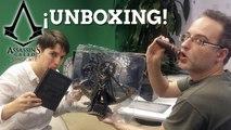 Unboxing Edición Especial Assassins Creed Syndicate