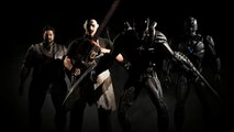 Mortal Kombat X - Kombat Pack 2 Trailer _ PS4