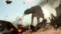 Best of Star Wars Battlefront _ PlayStation Experience