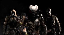 Mortal Kombat X   Kombat Pack Trailer
