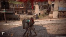 PlayStation Experience 2015_ UNCHARTED 4_ A Thief's End - Sidekicks _ PS4