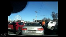 Acidente de carro Compilação || acidente de viação #54