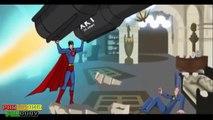 How Superman Should Have Ended (Dubbing PL)