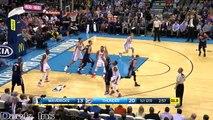 Kevin Durant Full Highlights 2016.01.13 vs Mavericks - 29 Pts, 10 Rebs, 4 Assists