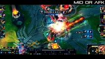 Rengar Montage 2015 ♥ MiD Or AFK (League of Legends)