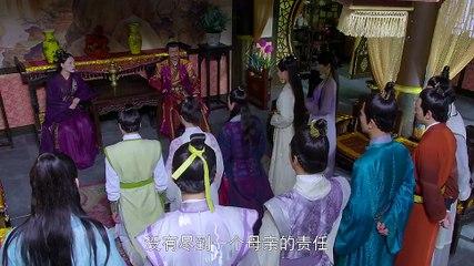 蘇染染追夫記 第3集 Su Ran Ran Zhui Fu Ji Ep3