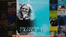 Download PDF  My Name is Caroline Positively Caroline FULL FREE