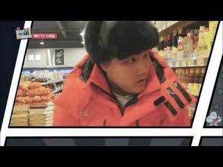 T-VIRUS KBS 공중파 강제 데뷔 !!